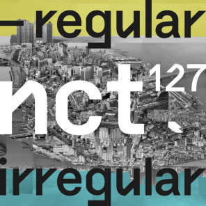 NCT #127 Regular-Irregular - The 1st Album