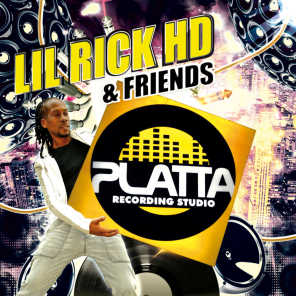 Lil Rick Hd & Friends