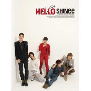 Hello - SHINee The 2nd Album Repackage