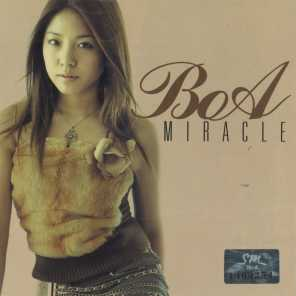 MIRACLE - The 2.5th Album