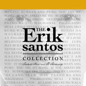 The Erik Santos Collection (Timeless Movie And Tv Themesongs)