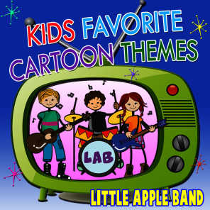 Kids Favorite Cartoon Themes