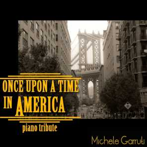 Once Upon a Time in America (Solo Piano)