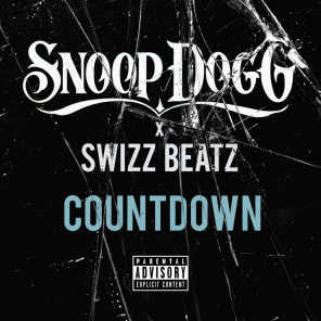 Countdown (feat. Swizz Beatz)