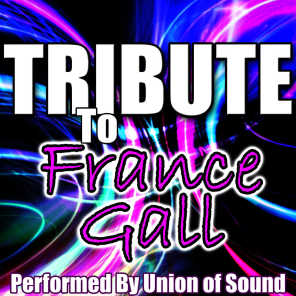 Tribute to France Gall