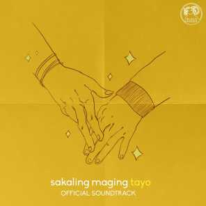 Sakaling Maging Tayo (The Official Soundtrack)
