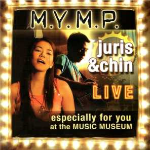 Mymp Live Especially for You at the Music Museum