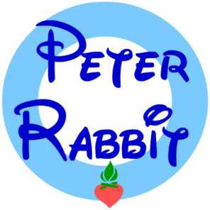 Peter Rabbit (Songs from Tv Series)