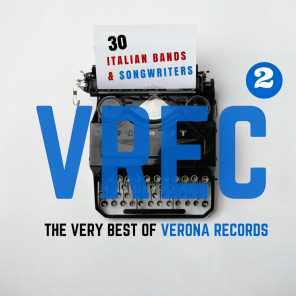 The Very Best of VREC (Verona Records), Vol. 2 (30 Italian Bands & Songwriters)