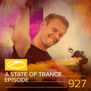 ASOT 927 - A State Of Trance Episode 927