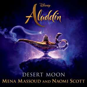 "Desert Moon (From ""Aladdin"")"