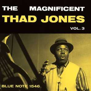 The Magnificent Thad Jones Vol.3