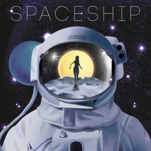 Spaceship (feat. Bxrber)