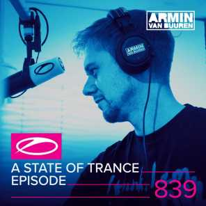 A State Of Trance Episode 839