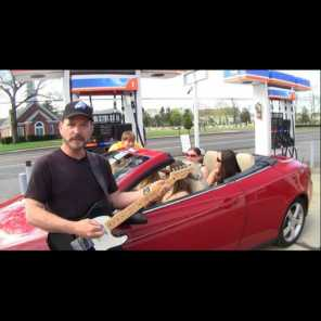 Jersey Girls Don't Pump No Gas! (feat. Johnny Honolulu and the Tremoloa Kings)