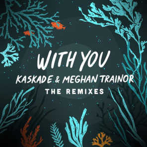 With You - The Remixes