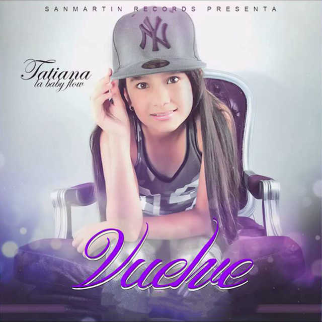 Tatiana La Baby Flow Play On Anghami
