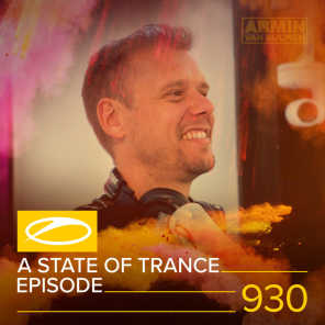 ASOT 930 - A State Of Trance Episode 930