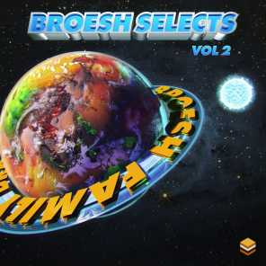 Broesh Selects (Vol. 2: Endless Universe)