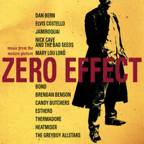 Zero Effect Music From The Motion Picture