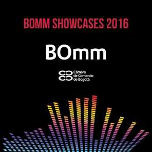 BOmm Showcases 2016