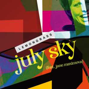 July Sky (feat. Jane Maximova)