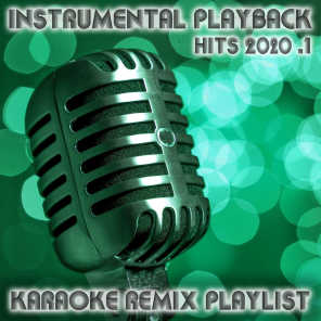 Instrumental Playback Hits - Karaoke Remix Playlist 2020.1