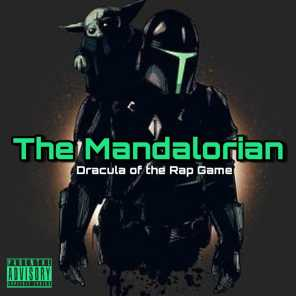 The Mandalorian (feat. AVI the Lycan)