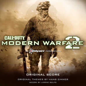 Call of Duty: Modern Warfare 2 (Original Game Score)