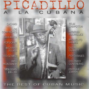 Picadillo a la Cubana (The Best of Cuban Music)